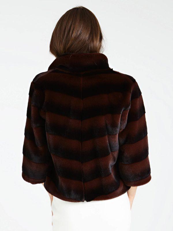 Giacca in pelliccia sintetica Marciano